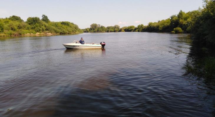 За сутки во Владимирской области утонули 2 ребенка и 1 взрослый