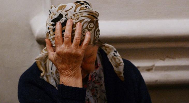 Два иногородних мошенника украли у владимирских пенсионерок более полумиллиона рублей