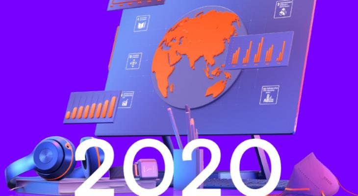 «Ростелеком» подвел итоги работы в области устойчивого развития за 2020год