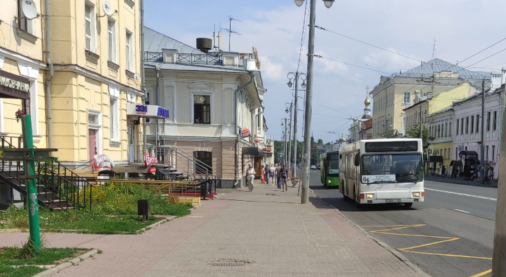 Владимирские синоптики назвали сроки ухода аномальной жары