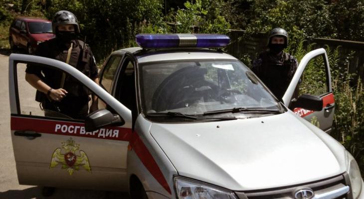 23-летний владимирец с кухонным ножом ограбил магазин