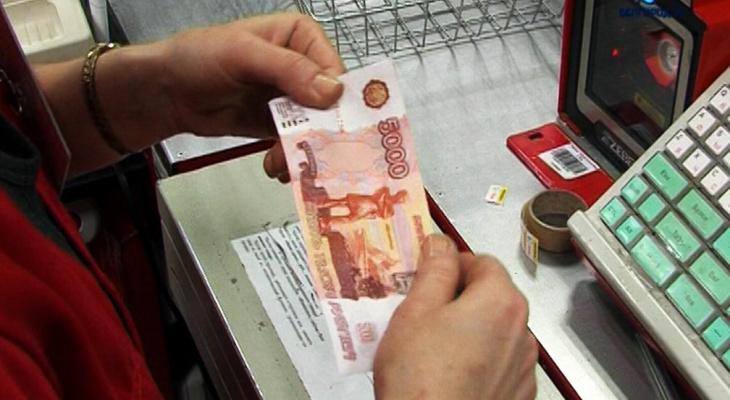 В Юрьев-Польском будут судить парочку мошенников, сбывавших крупные купюры
