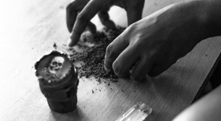 Владимирцы стали чаще умирать от наркотиков