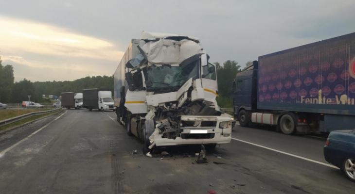 За неделю на дорогах Владимирской области пострадали 70 человек