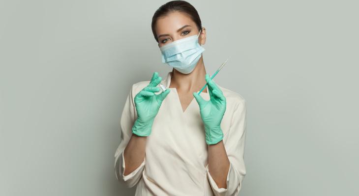 Владимирцы смогут выгодно проверить здоровье до и после вакцинации от COVID-19