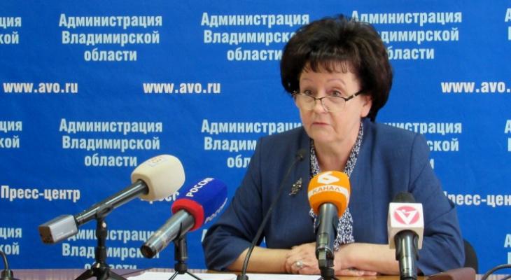 Сипягин уволил главу департамента образования Ольгу Беляеву