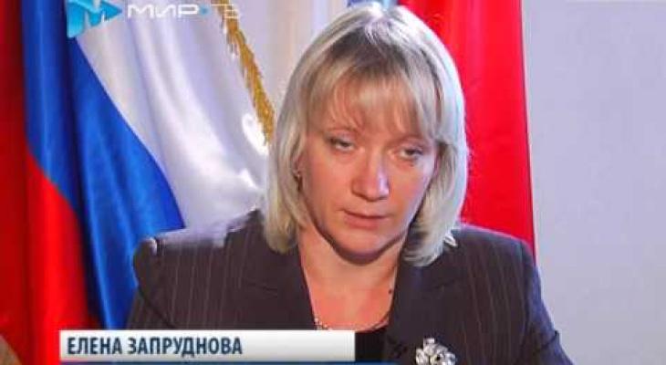Сипягин назначил нового директора Департамента образования