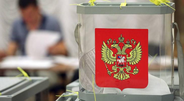 «Единая Россия» выступила за защиту здоровья избирателей: политические партии призвали к безопасным выборам