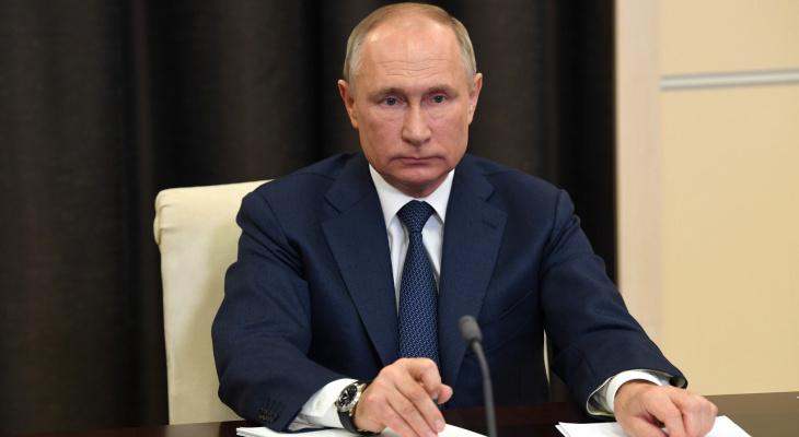 Владимирские украинцы отреагировали на заявление Путина о единстве Украины и России