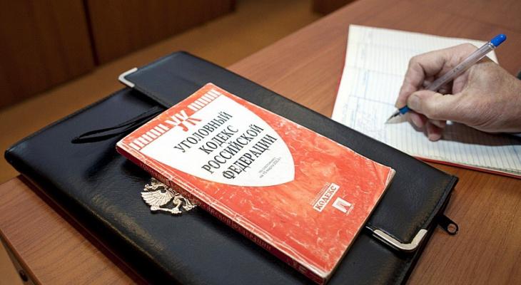 Житель Гусь-Хрустального решил отомстить полицейским за проверку документов