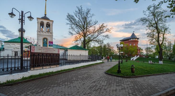 Синоптики назвали дату возвращения летнего тепла во Владимир