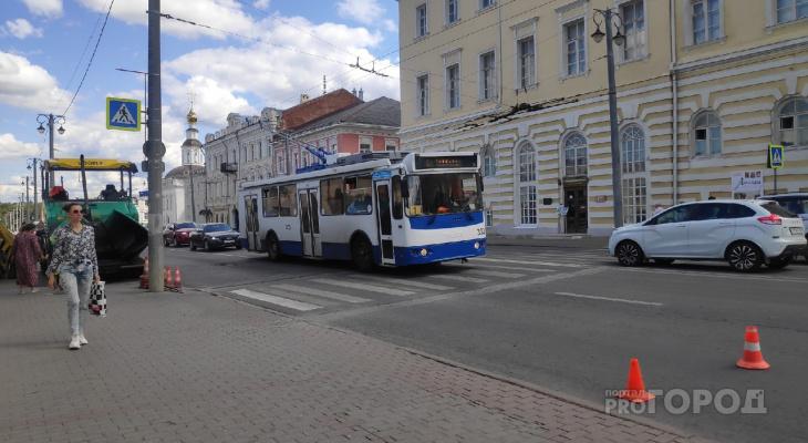 """У """"Сохо"""" начали делать безопасный переход для пешеходов"""