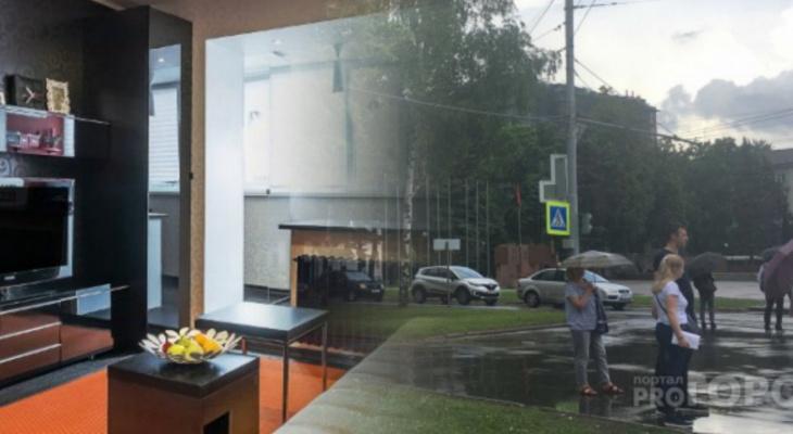 Новости минувшего дня: рост цен на квартиры и надвигающийся циклон