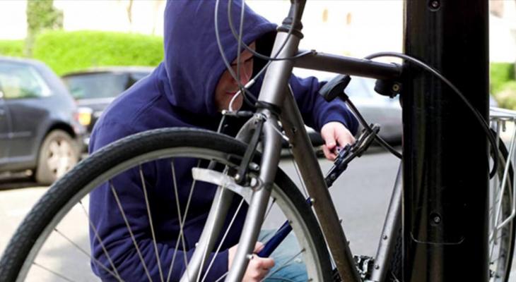 Пешком лень: муромлянин вышел из ночного бара и угнал велосипед