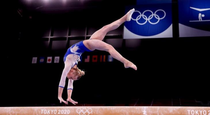Сегодня владимирцы могут поболеть за гимнасток на Олимпиаде в Токио