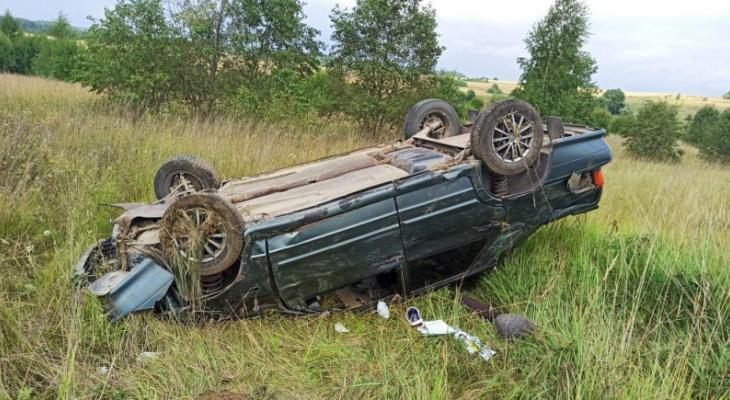 На дорогах Владимирской области за неделю пострадали 47 человек