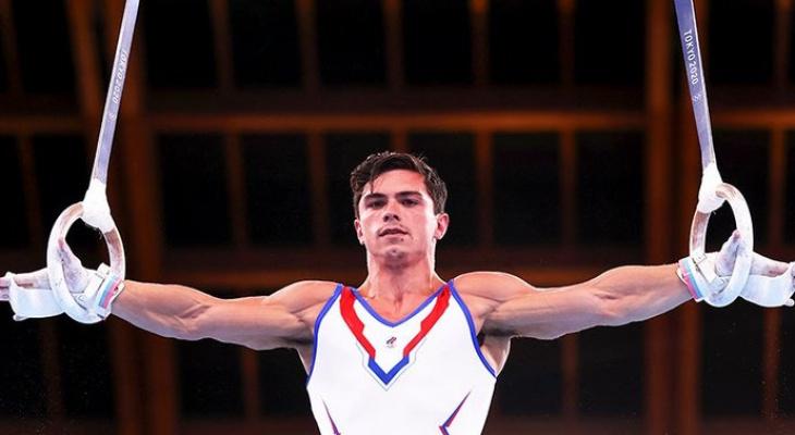 Артур Далалоян выступит сегодня в финале Олимпийских игр