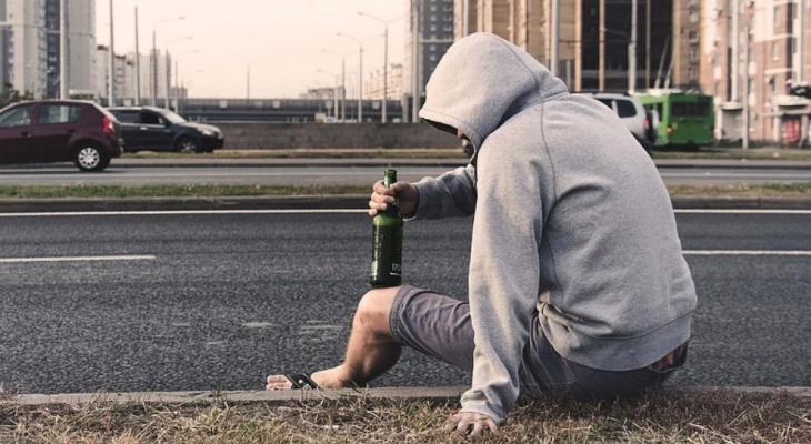 У людей с этой группой крови выше склонность к алкоголизму