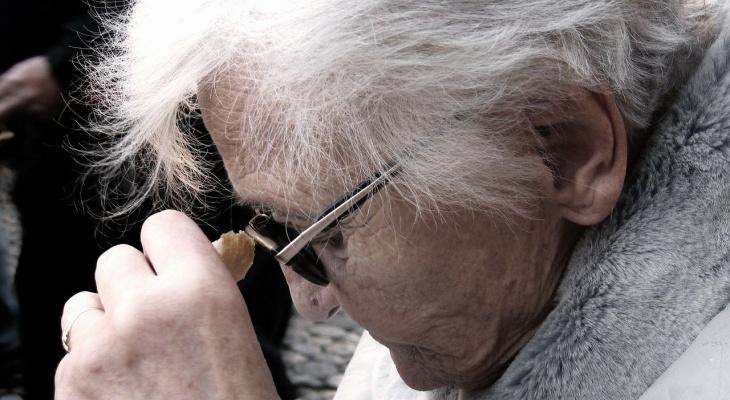 Безумная кровь: у людей с этой группой крови выше риск развития старческого слабоумия