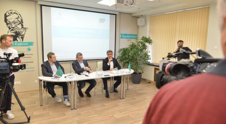 Эксперты: у партии «Новые люди» есть реальные шансы пройти в Госдуму