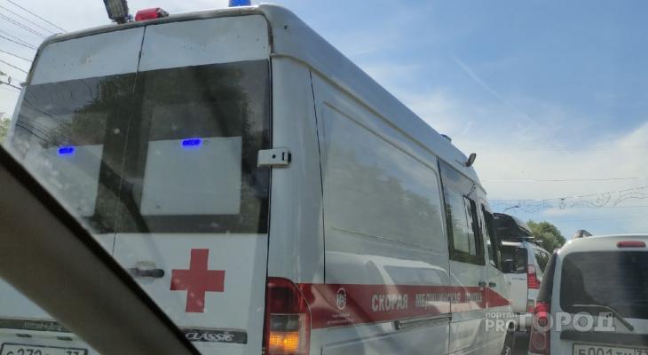 Суздальскую больницу обязали набрать бригаду скорой помощи