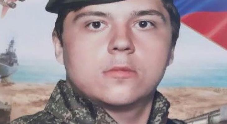 Найден солдат, сбежавший из муромской воинской части