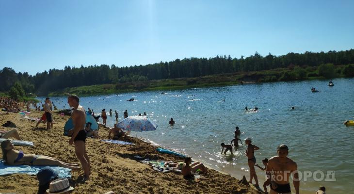 В купальный сезон во Владимирской области утонули 36 человек