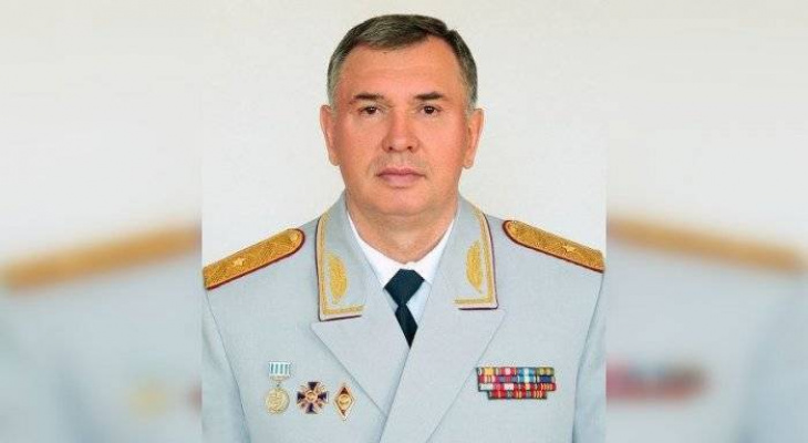 Вынесен приговор бывшему начальнику владимирского юридического института